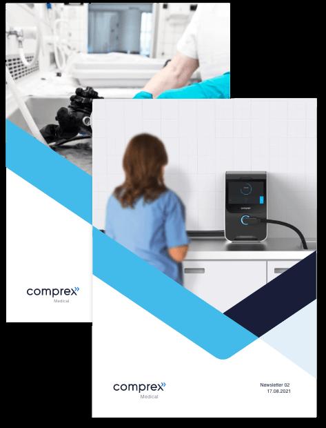 Comprex Medical Newsletter
